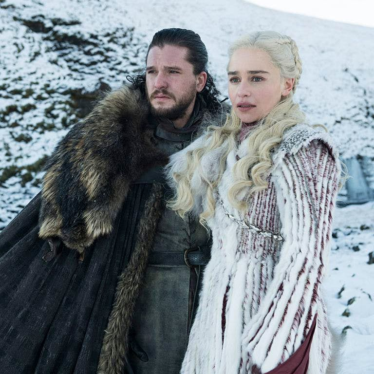 Get ready for Games of Thrones season 8 by planning a trip