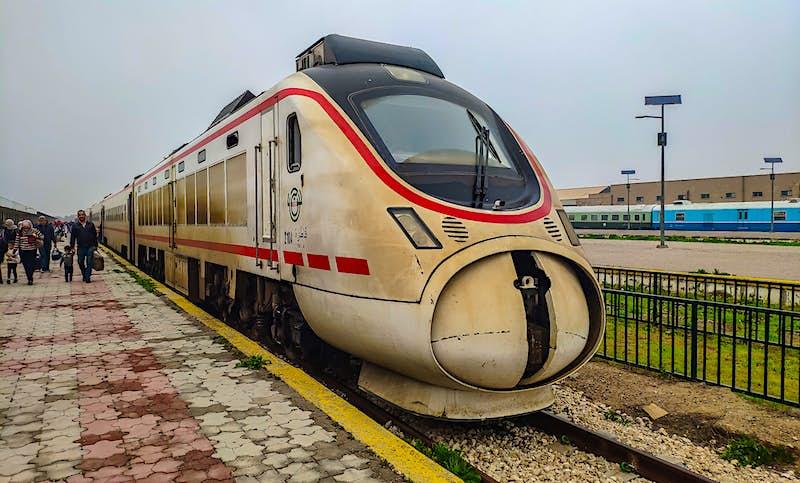 Travel News - Iraq