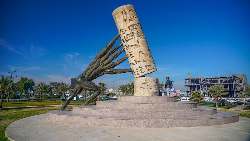 Travel News - Iraq2