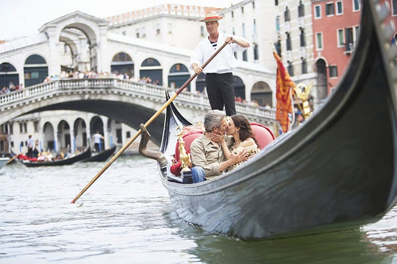 The most popular destinations in the world to propose - Lonely Planet