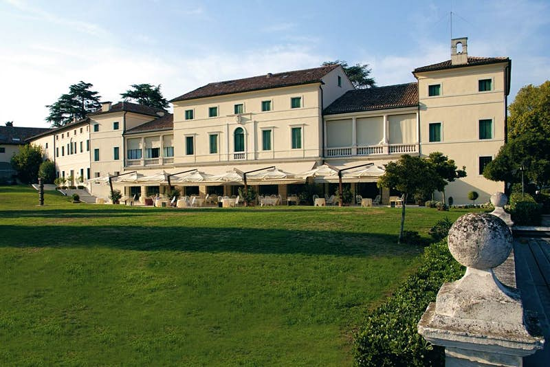 Villa Michelangelo in Vicenza, Italy