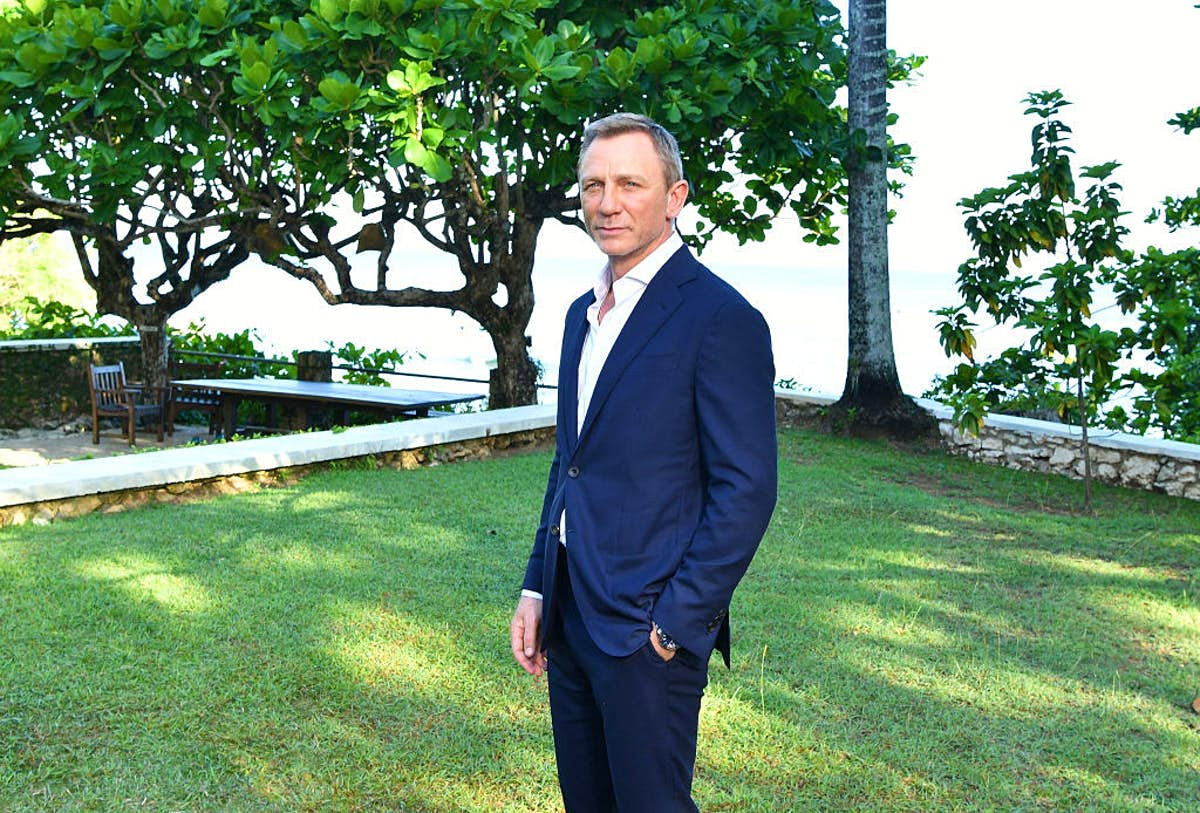 Filming For The 25th James Bond Movie Has Begun In Jamaica