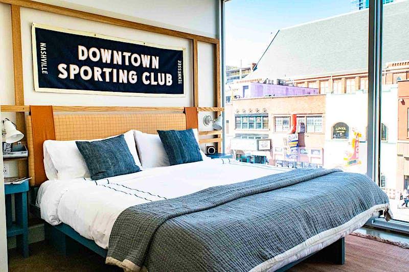 Travel News - Downtown Sporting Club