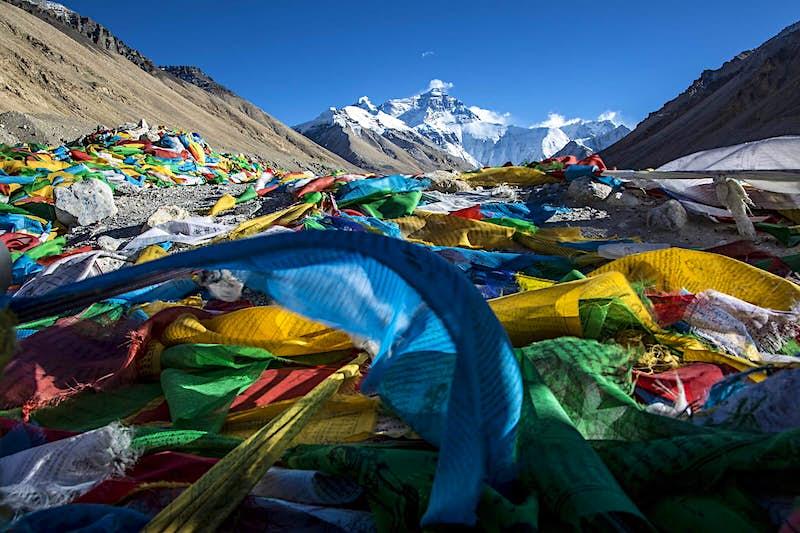 Travel News - everest base camp closed