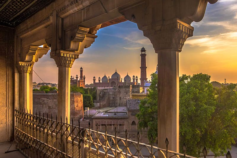 Travel News - travel to islamabad