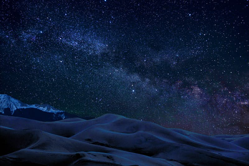 Colorado is home to the latest International Dark Sky Park - Lonely Planet