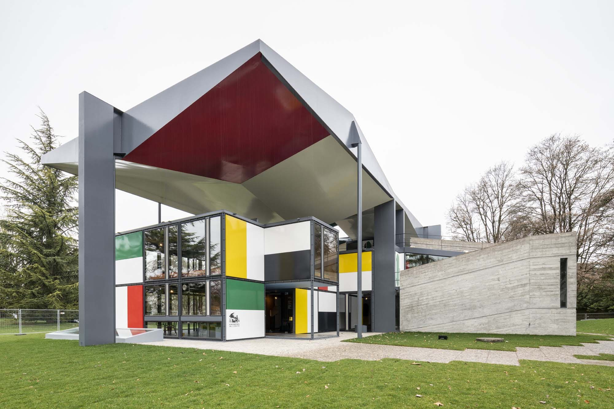 Zurich S Architectural Jewel Pavillon Le Corbusier Is Reopening Lonely Planet