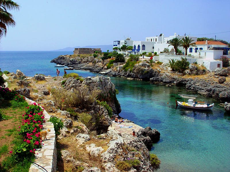 Discover the lesser-known Greek islands that will be on your radar this summer