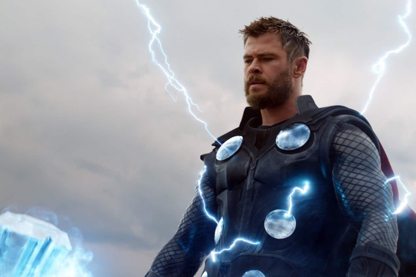 Avengers' fans really want to go to Thor's homeland - here's where it was filmed