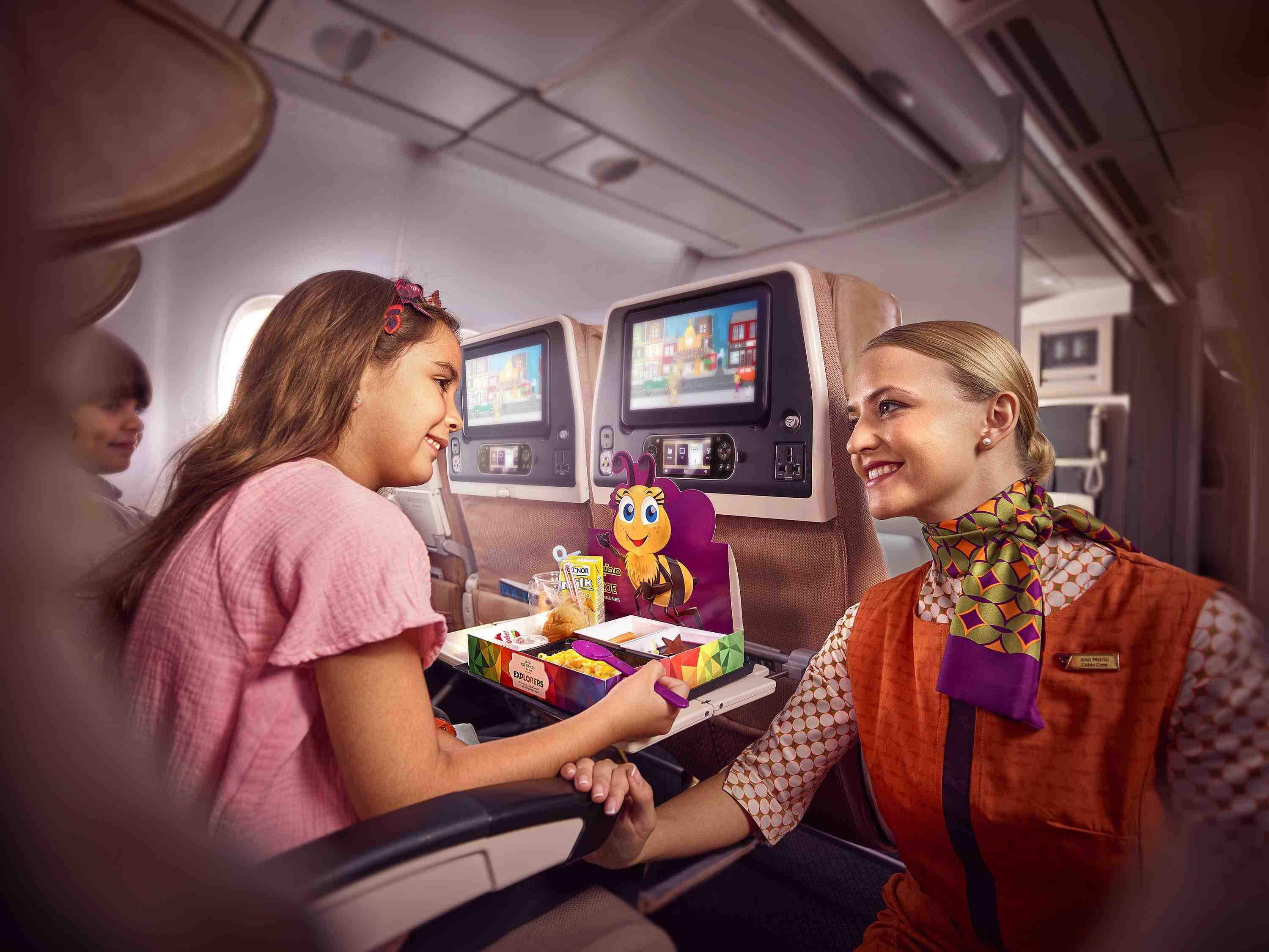 Mobile streaming could be the future of your in-flight entertainment