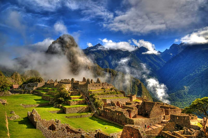 Could Machu Picchu's new airport threaten sustainable tourism at the ancient Inca site?