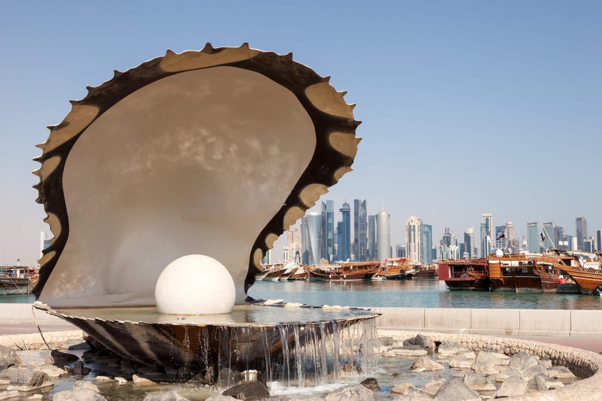 Qatar is offering deals and visa-free entry to summer travellers
