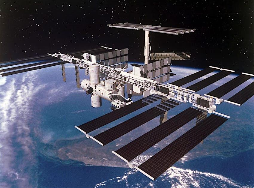 Travel News - ISS