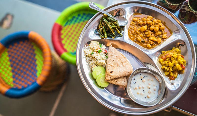 Udaipur cooking class
