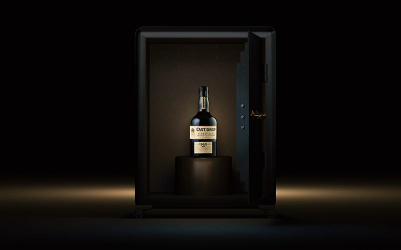 The Watergate Hotel wants you to break into its new whisky safe