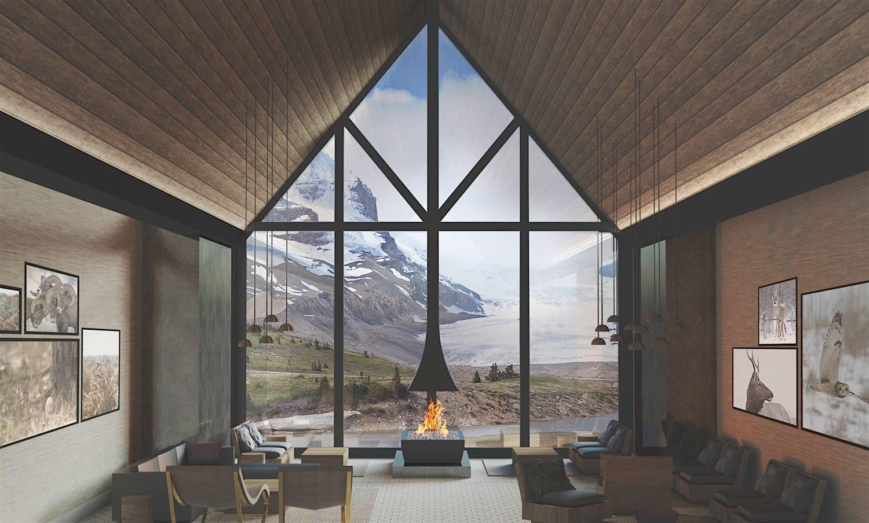 Travel News - Glacier View Lodge