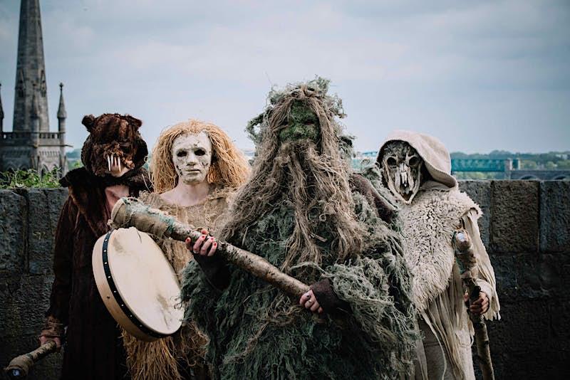 Travel News - halloween ireland