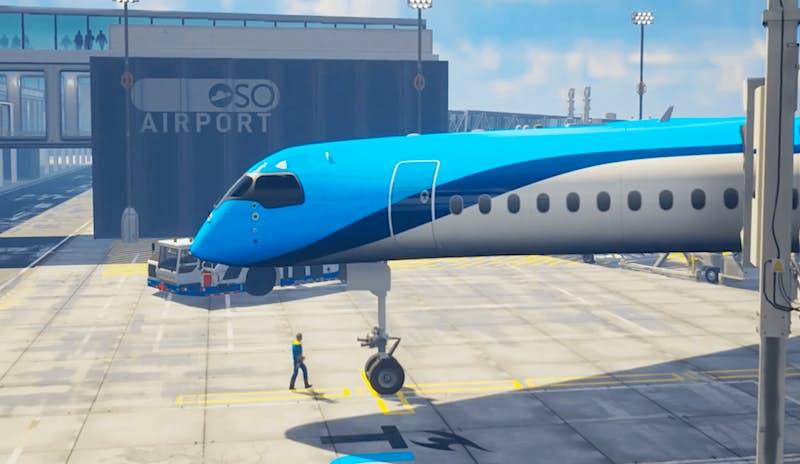Travel News - Flying-V