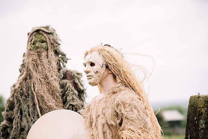 Travel News - puca festival ireland