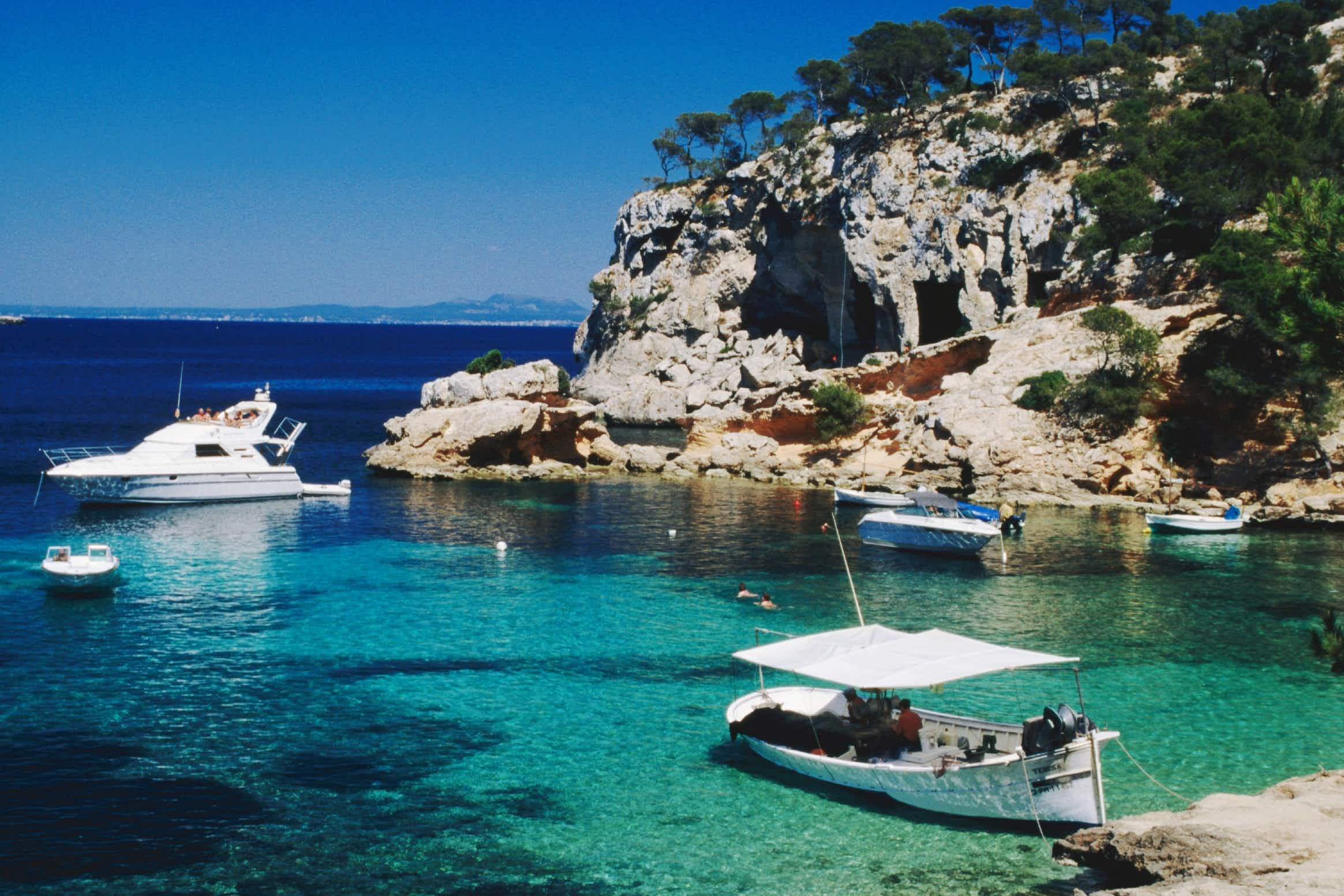 Here's why the Balearic Islands want visitors to help conserve water