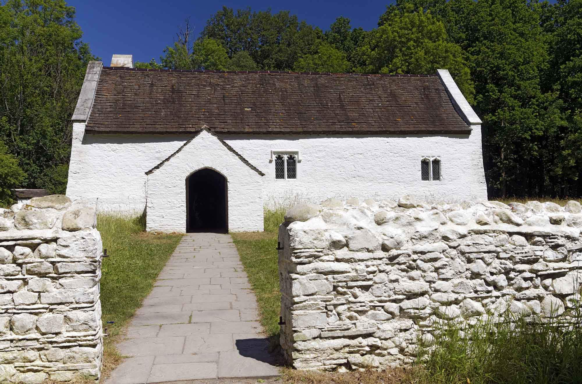 Heritage site in Wales beats the big names to be crowned Britain's Museum of the Year
