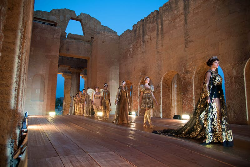 Travel News - Dolce&Gabbana_Alta Moda_Agrigento_2019_medium_res (2)