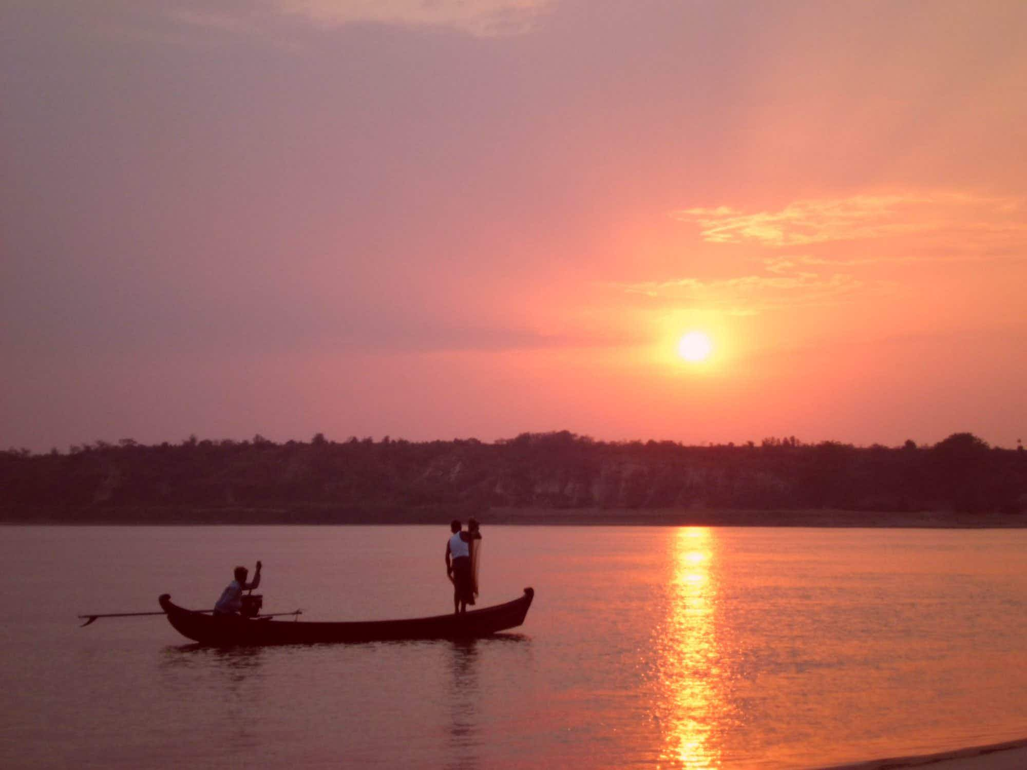 Take an eco-trip to Myanmar and help protect dolphins and the local culture