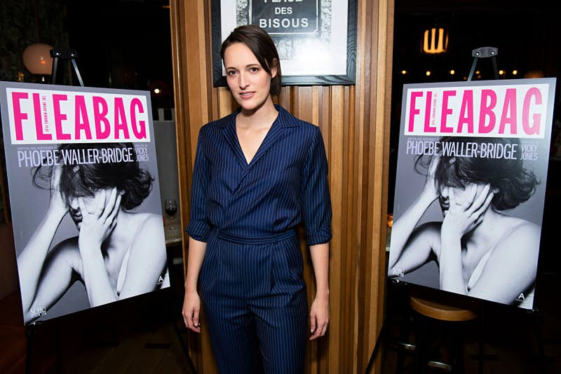 "Travel News - ""Fleabag"" Opening Night Party"
