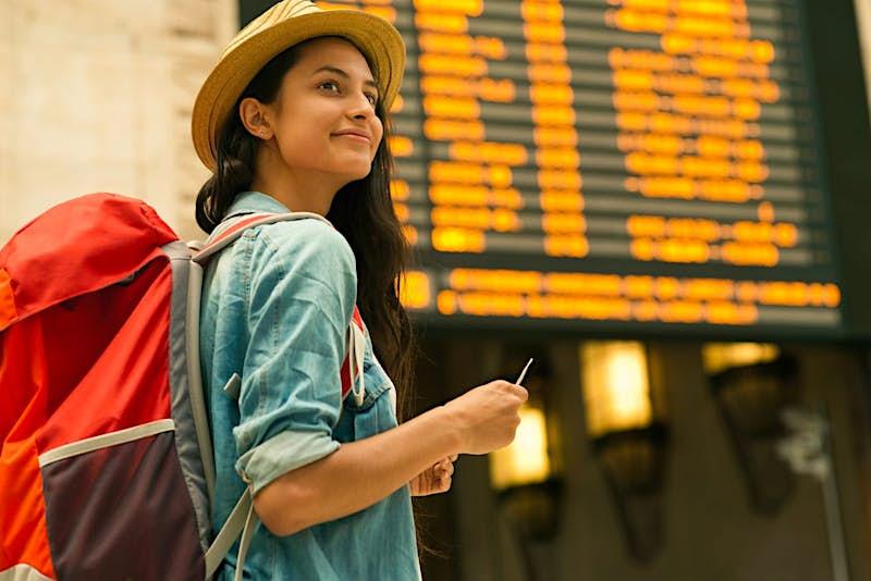 Travel News - Delayed flights