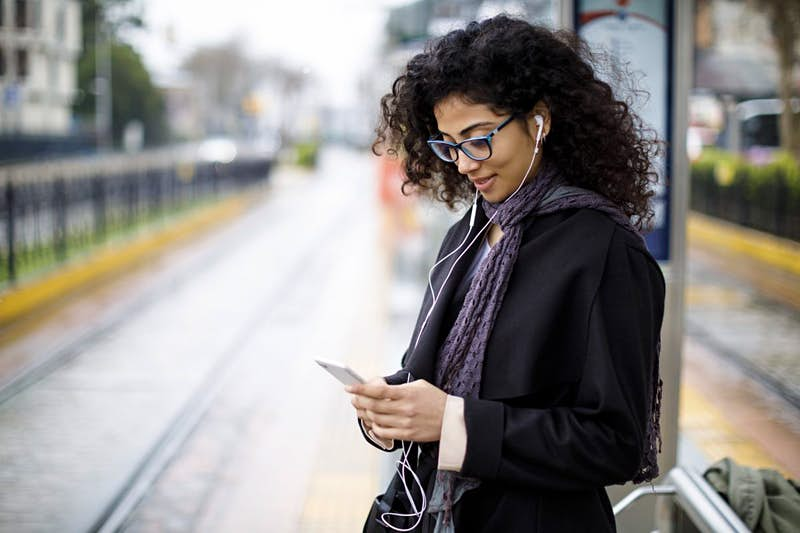 Google Maps has launched a new feature to make your commute less stressful - Lonely Planet