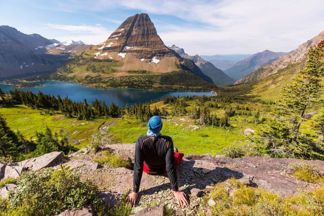 Take a sabbatical in Montana's Glacier National Park