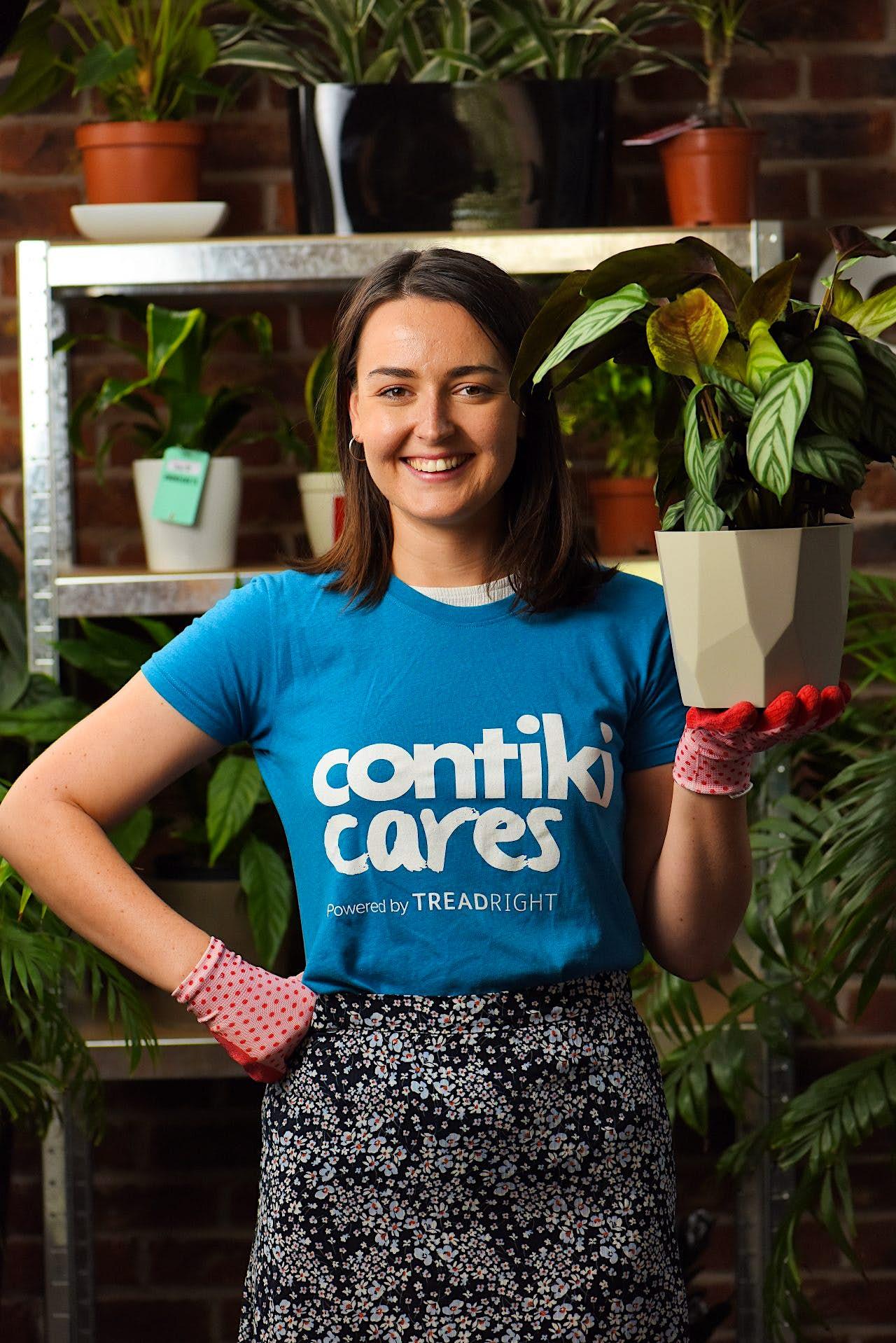 Travel News - Contiki Cares