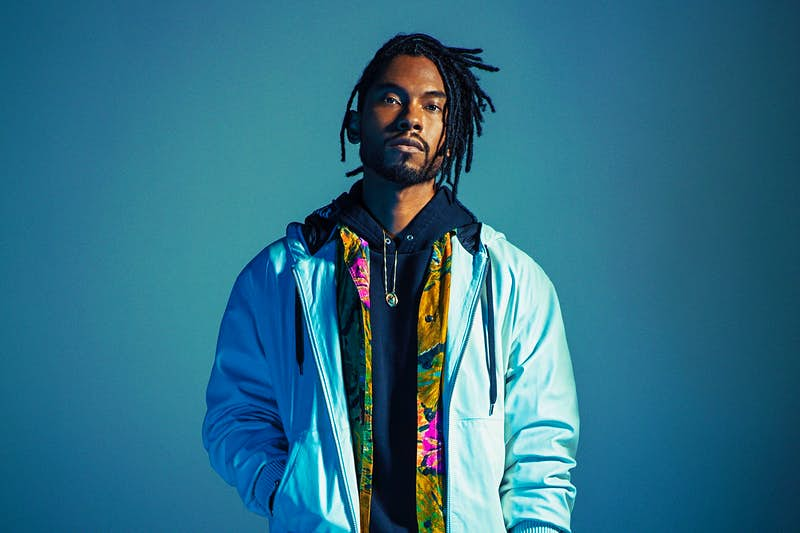 Miguel headlines Mala Luna on Friday night