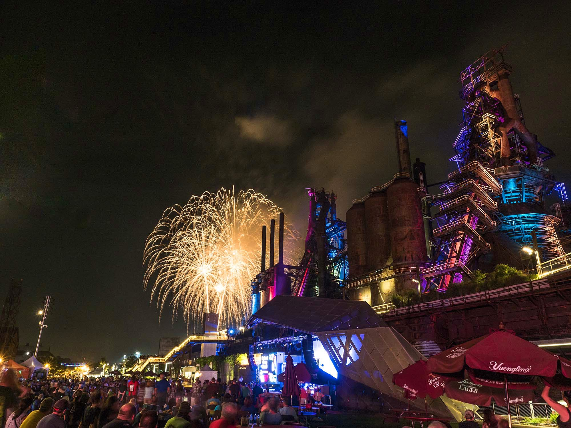 Musikfest kicks off on August 2