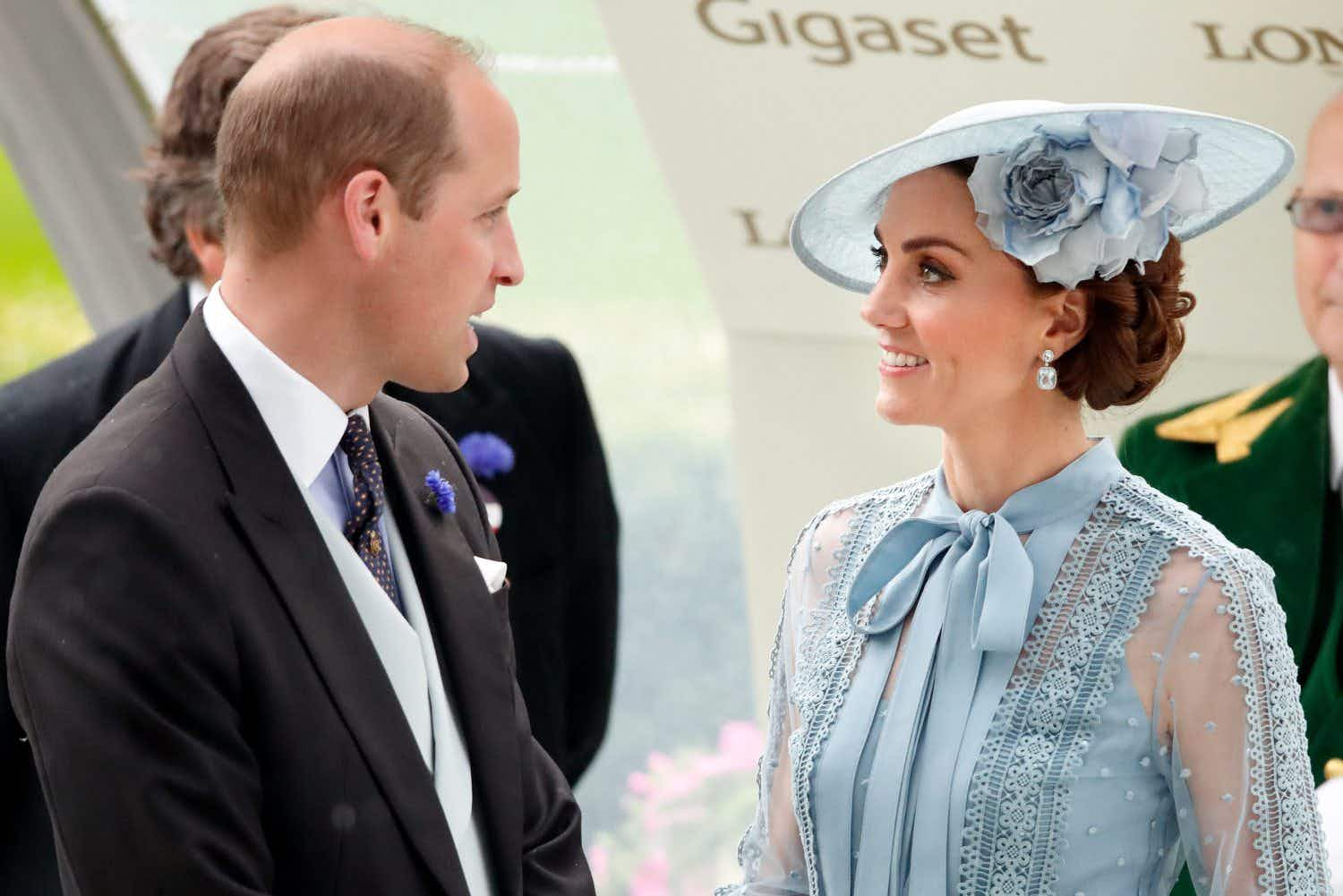 William and Kate are making an official visit to Pakistan this autumn