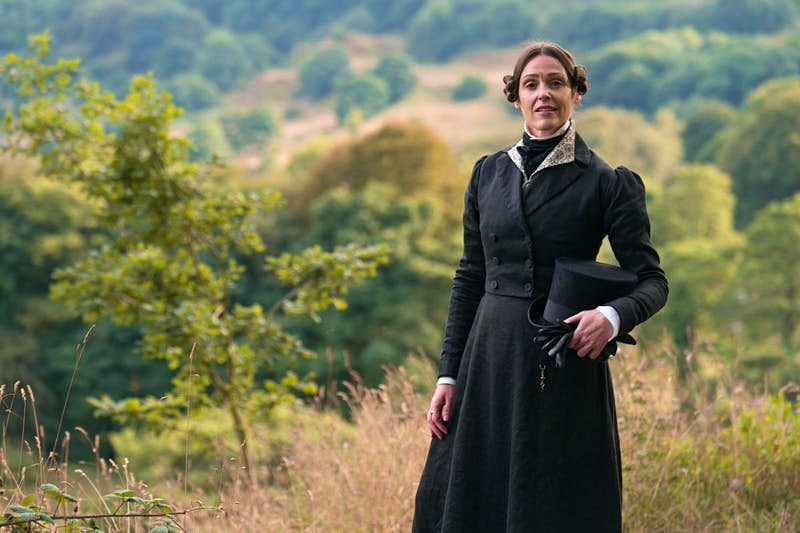 BBC series Gentleman Jack boosts visits to Yorkshire and Anne Lister's real-life home