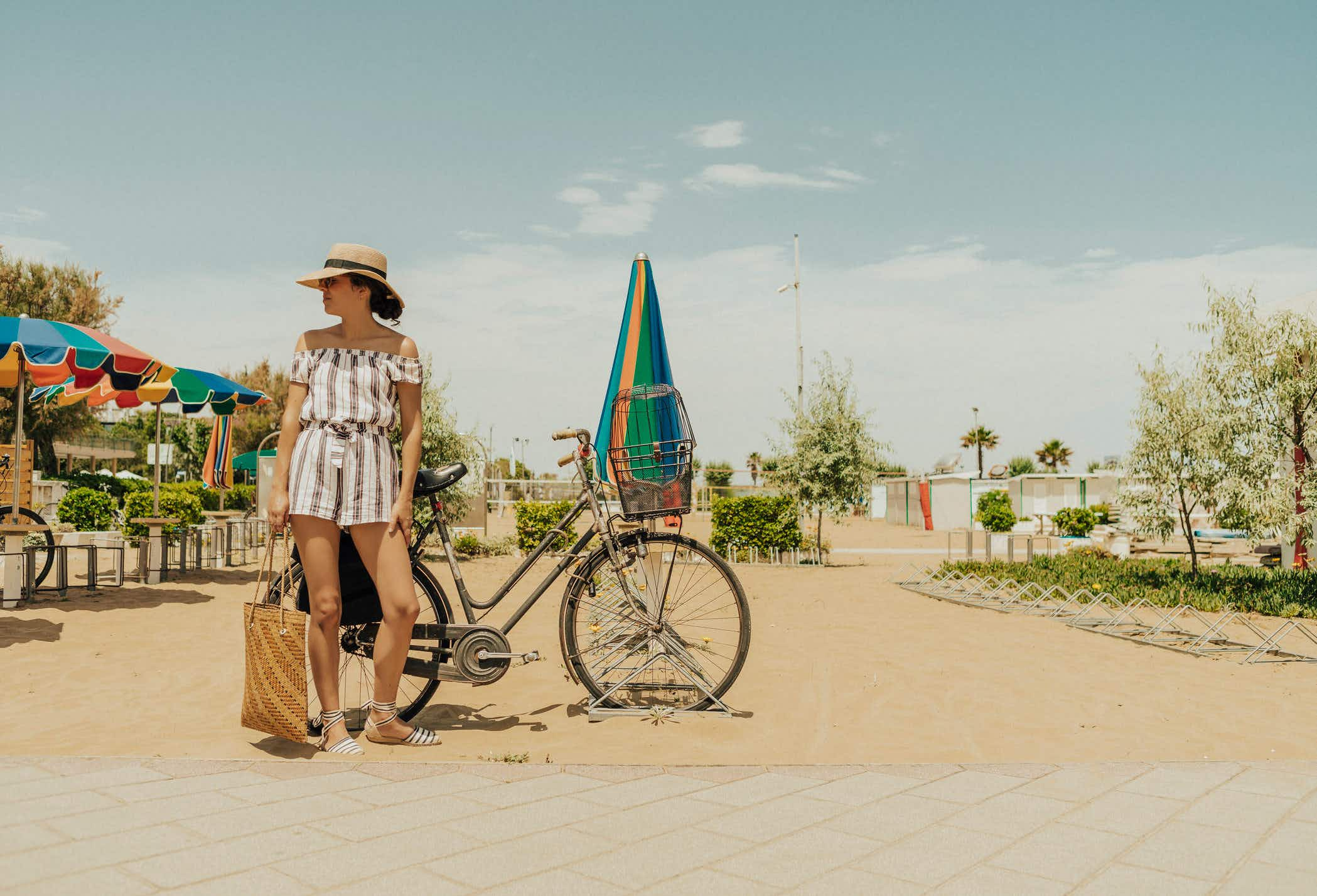 Head to Rimini in Italy for Ulissefest, the Lonely Planet travel festival