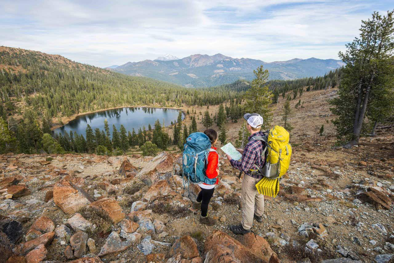Historic land deal opens up huge stretch of the Pacific Crest Trail to the public