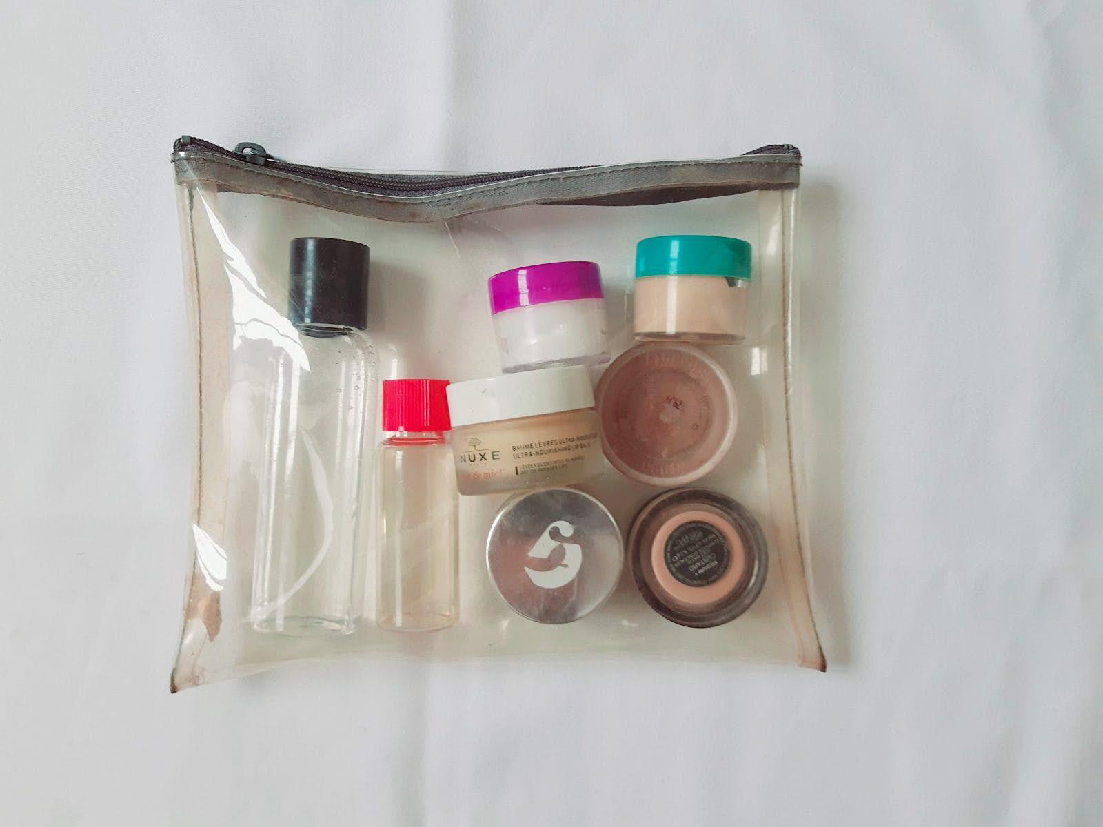 Travel News - Reduce waste