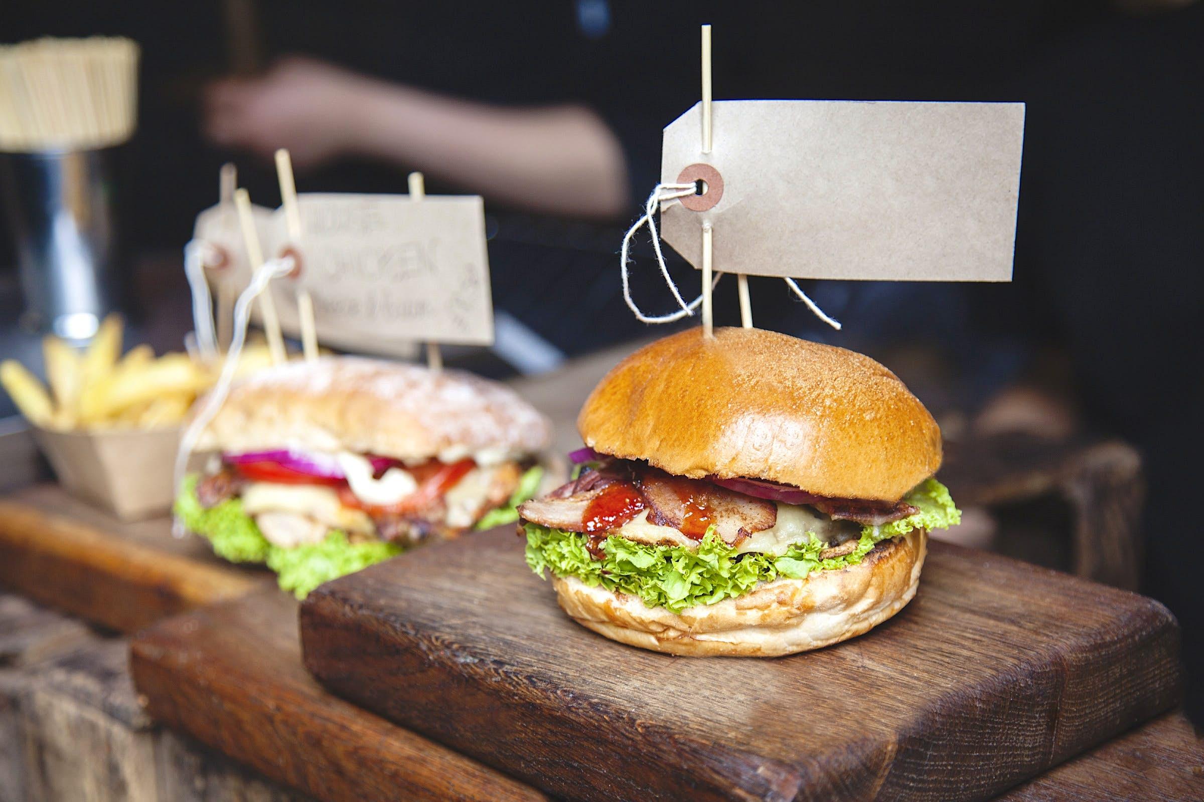 Travel News - Borough Burger