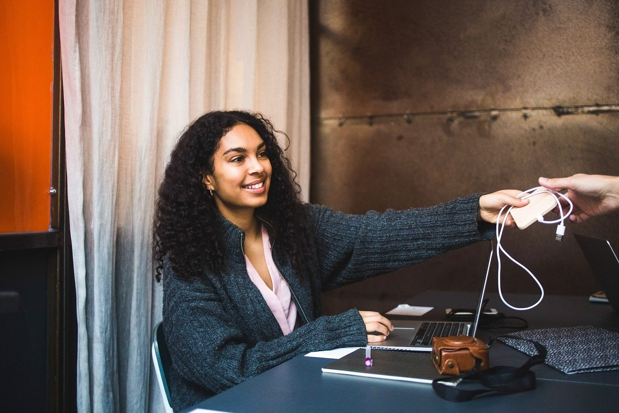 Hackers warn travellers never to borrow a charging cable from someone else - Lonely Planet