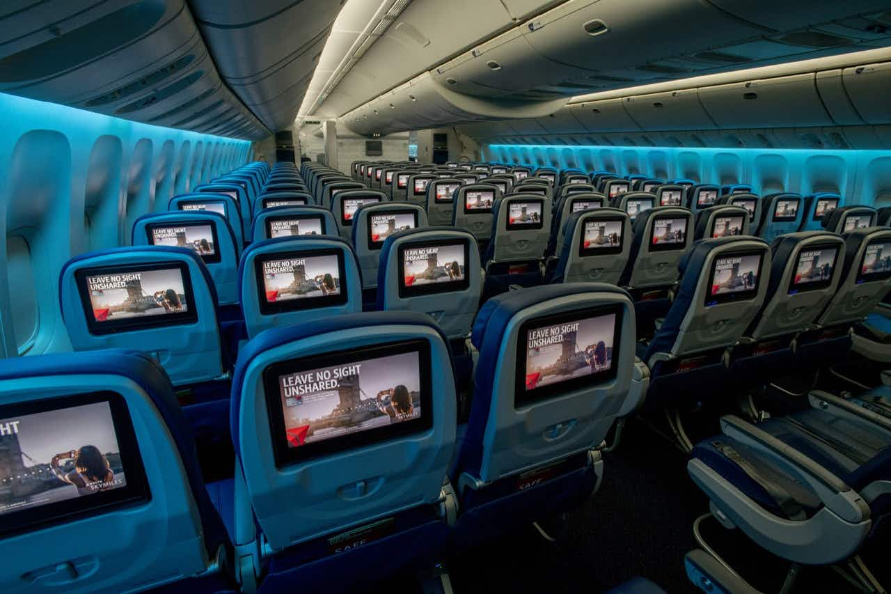 Hulu is now streaming on Delta flights from coast to coast