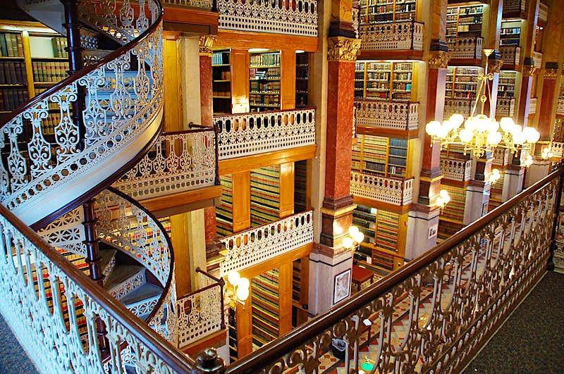 State Library of Iowa