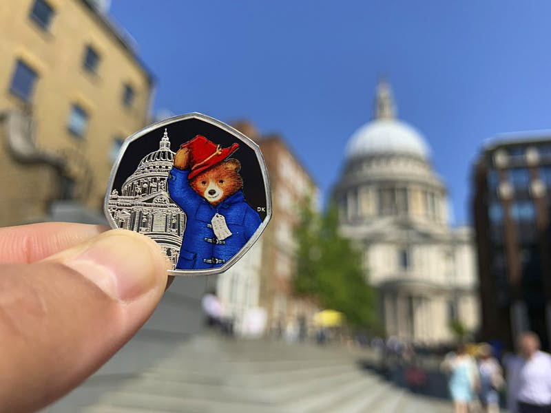 The UK may just have released the cutest coin yet - Lonely Planet